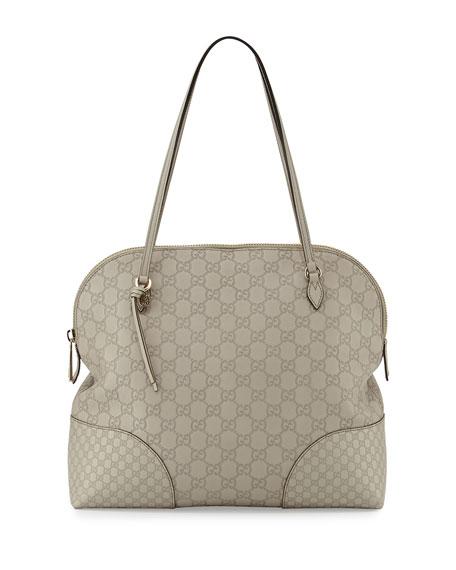 Gucci Medium GG Zip Dome Tote Bag, Mystic