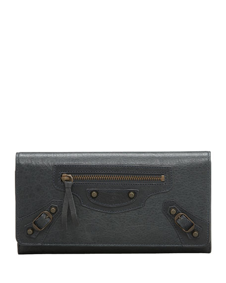 Balenciaga Classic Money, Black