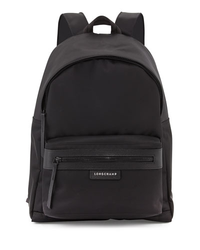 Le Pliage Neo Backpack, Black