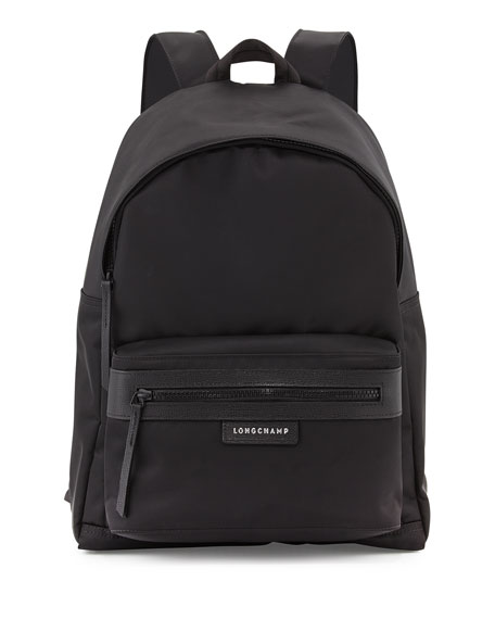 Le Pliage Néo Medium Backpack, Black