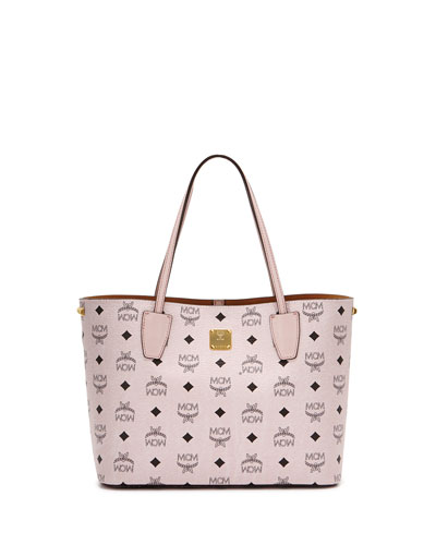 Shopper Project Visetos Shopper Bag, Chalk Pink