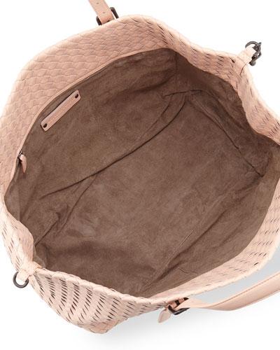 Tote Bag Shapes A-shaped Medium Tote Bag