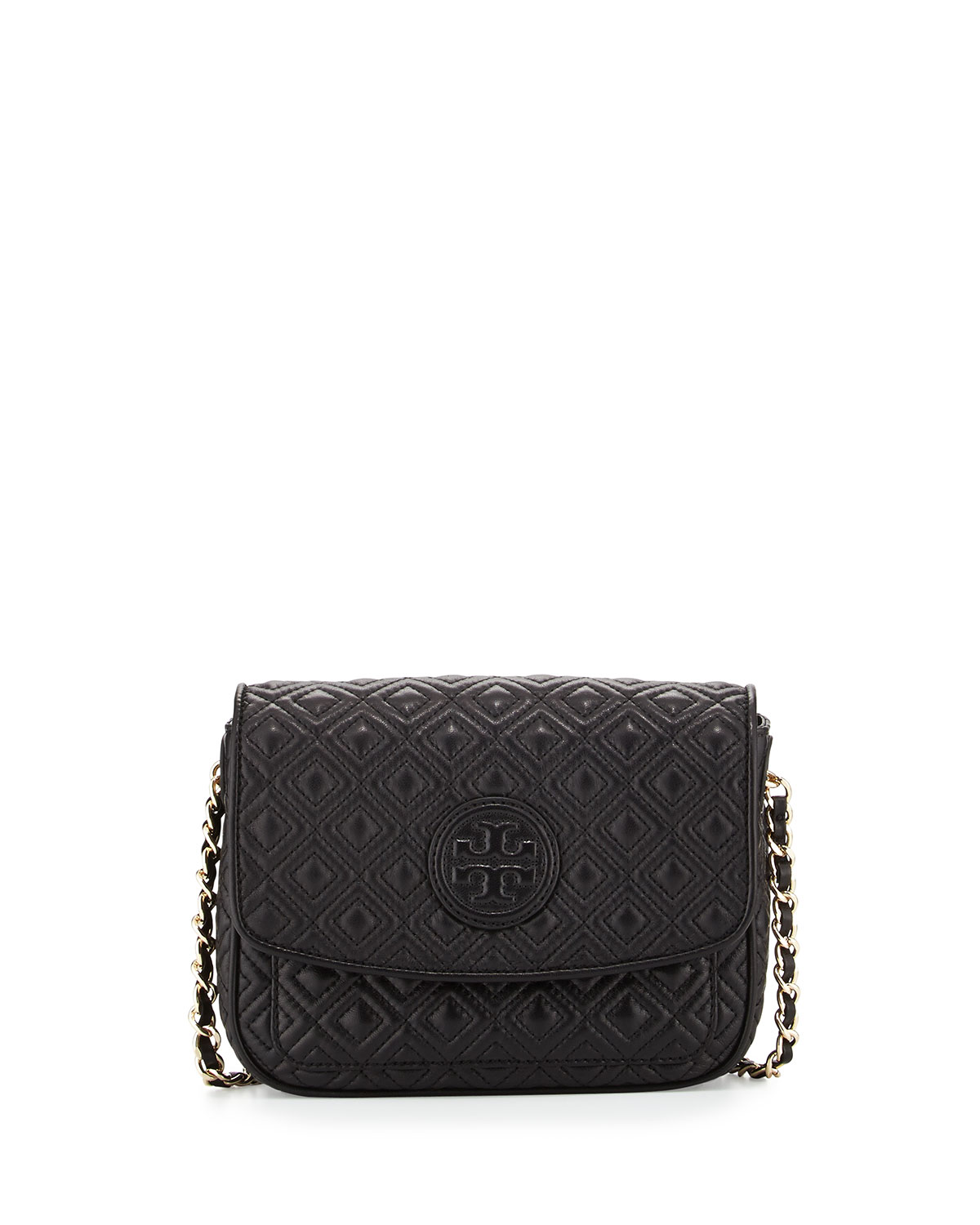 ffd1a040e21a Tory Burch Marion Quilted Mini Shoulder Bag