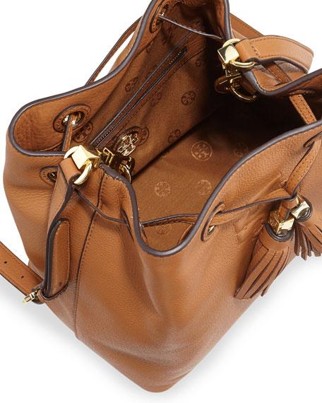 806c94f4c5f7 Tory Burch Thea Drawstring Bucket Bag