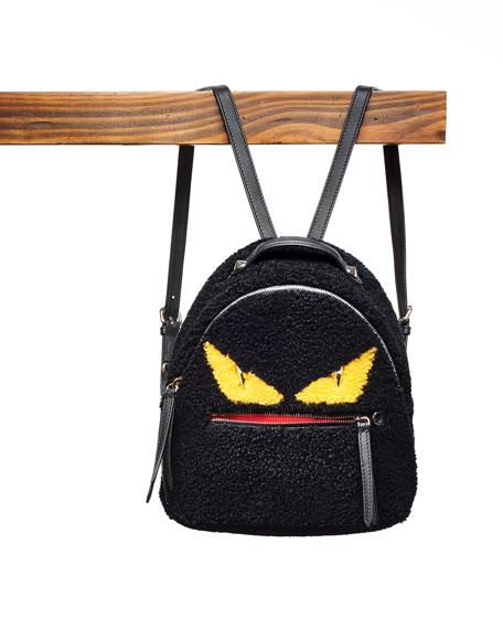 Fendi Monster Backpack Small
