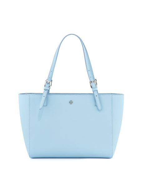 Tory Burch York Saffiano Leather Tote Bag, Fairview