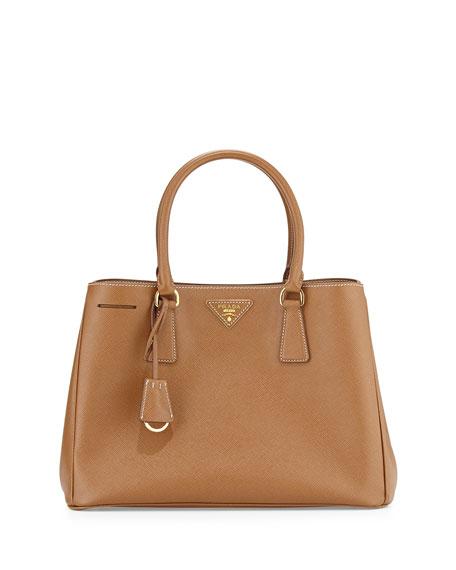 prada saffiano inspired bag - Prada Large Floral-Applique Gardener\u0026#39;s Tote Bag, Navy