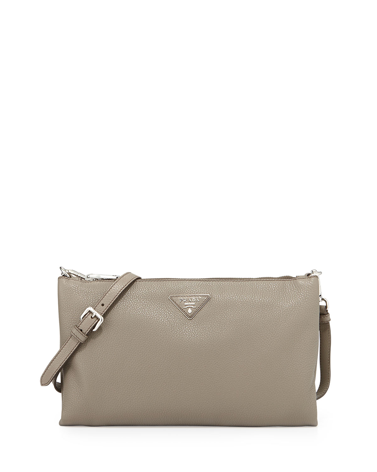 Prada Vitello Daino Crossbody Bag efdfd9c100cd2