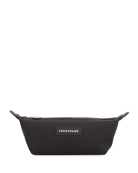 Longchamp Le Pliage Néo Small Pouch, Black