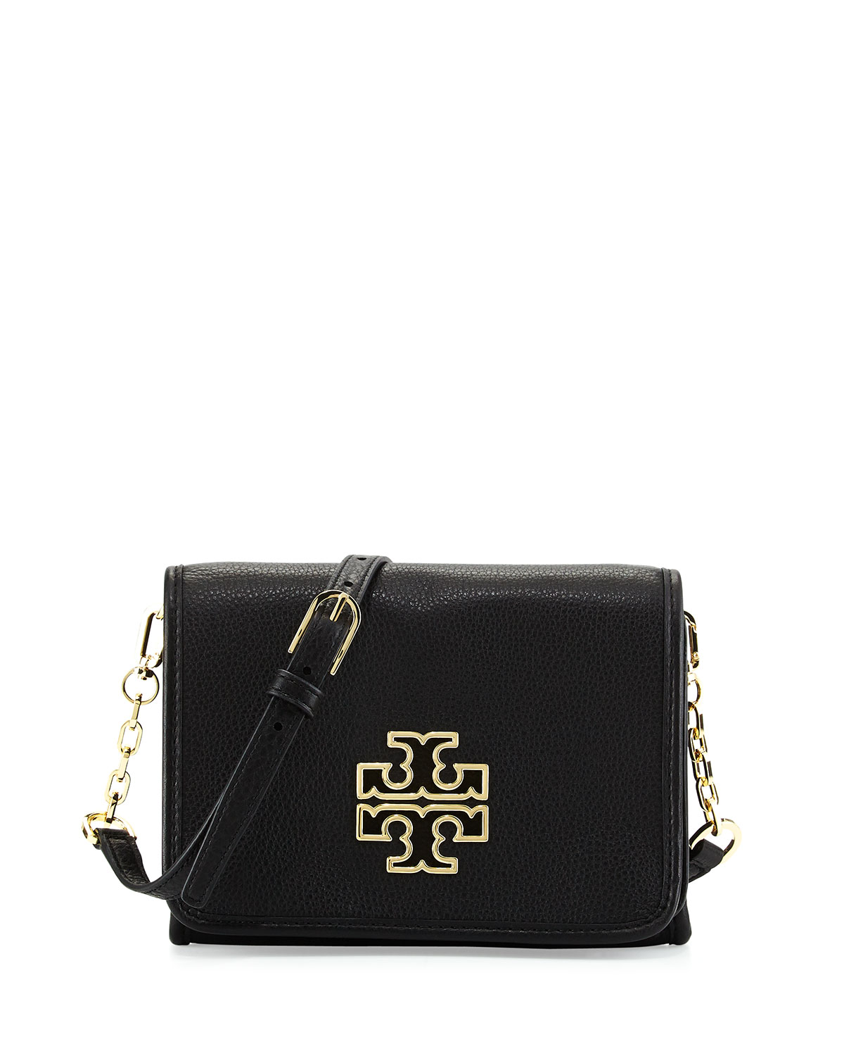 Britten Combo Crossbody Bag Black