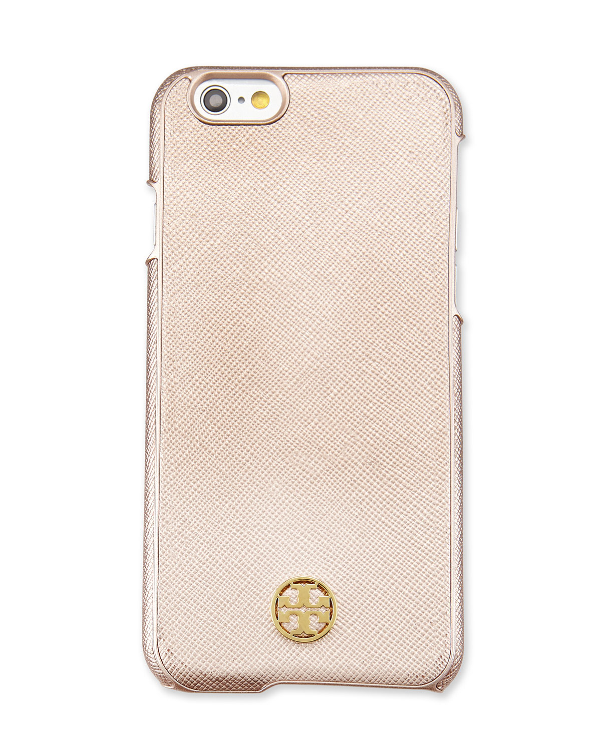 50fff89f2 Tory Burch Robinson Logo iPhone 6 Case