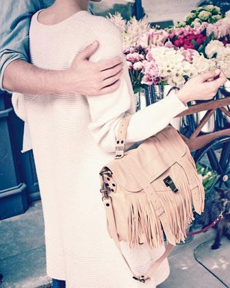 On -Trend Fringe Bags