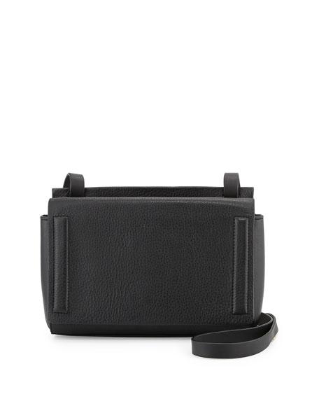 Rag & Bone Aston Leather Mini Crossbody Bag,