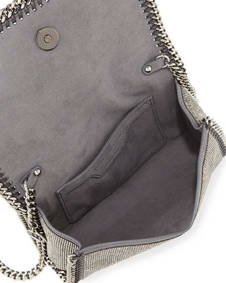 Falabella Crystal Crossbody Bag