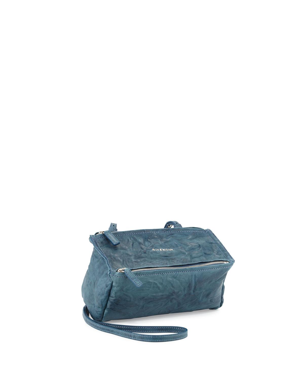 13b9ca4143 Givenchy Pandora Mini Pepe Crossbody Bag