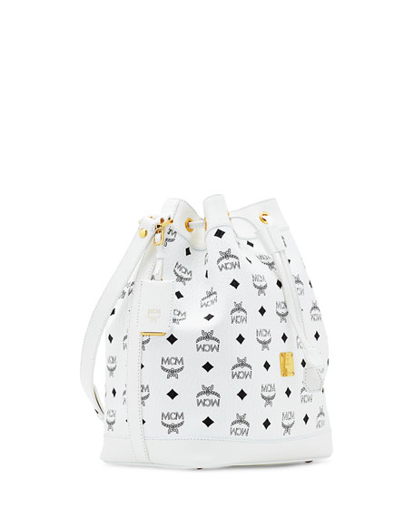 Heritage Small Drawstring Bag