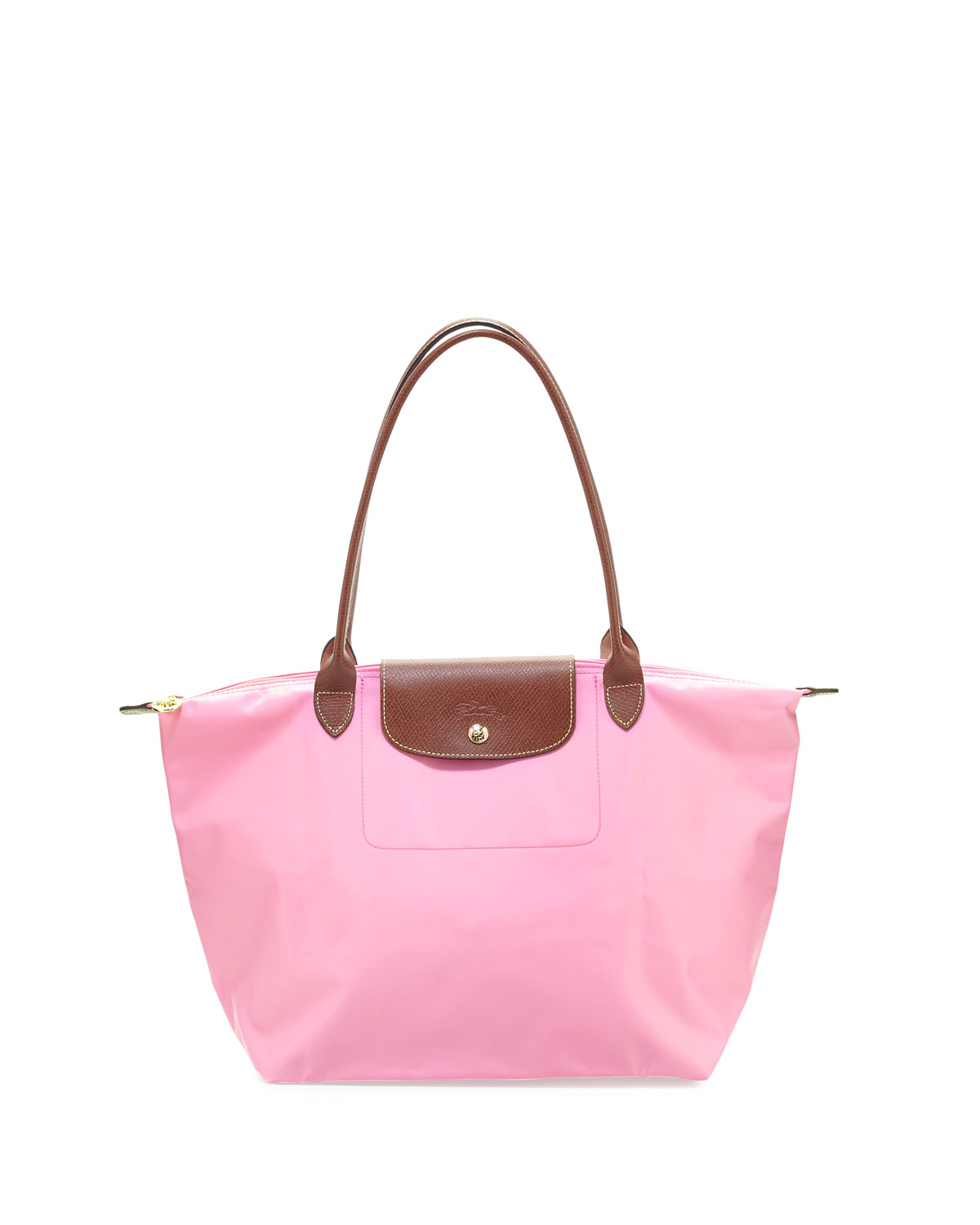20665edc026 Longchamp Le Pliage Large Shoulder Tote Bag