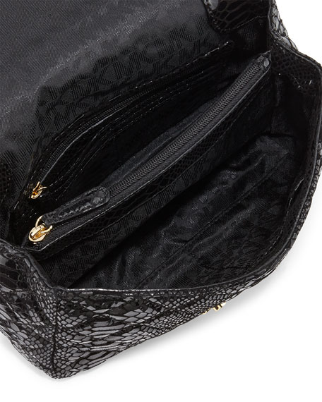 b3c4a9320bf08 MICHAEL Michael Kors Sloan Large Chain Quilted Shoulder Bag