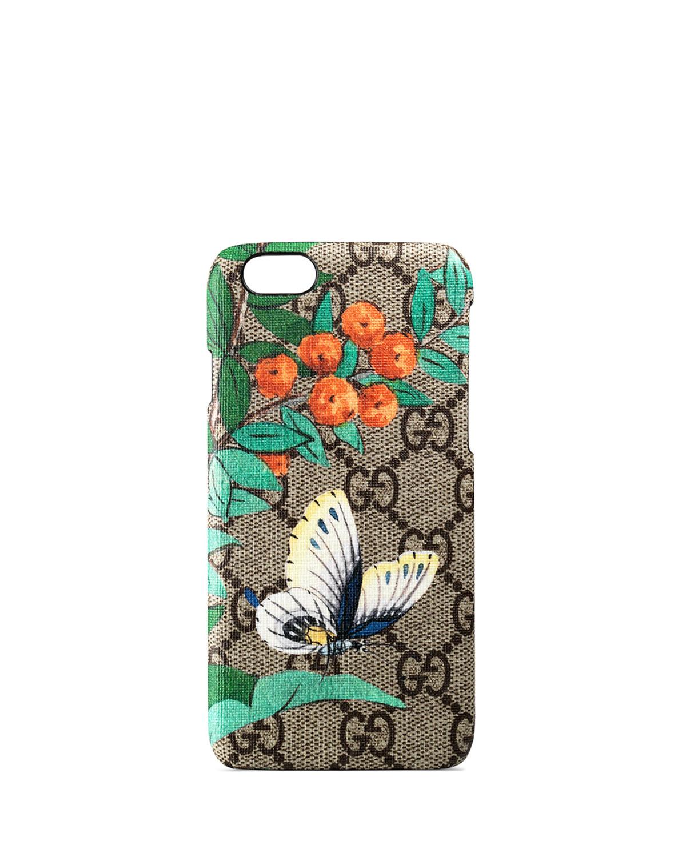 size 40 2b5fb 63b33 GG Supreme Tian iPhone 6 Case, Multi
