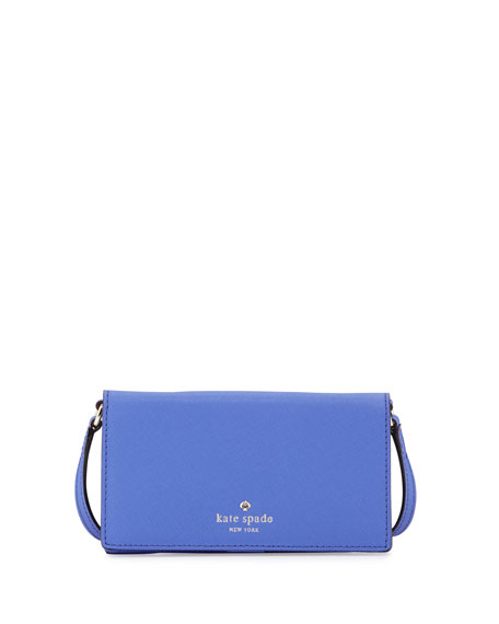 kate spade new yorkiphone 6 crossbody case, adventure