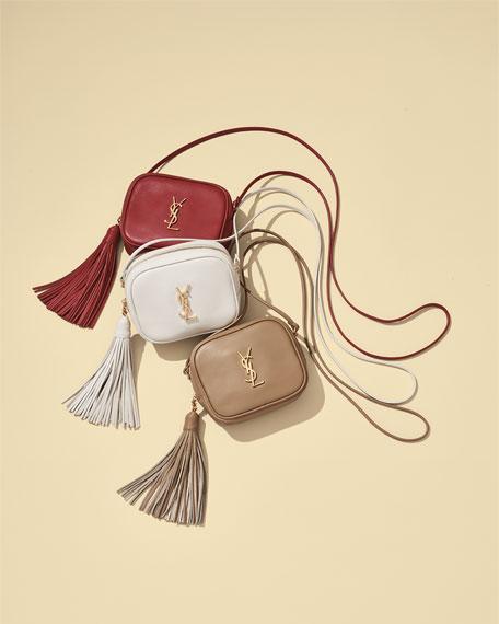 Monogram Blogger Crossbody Bag