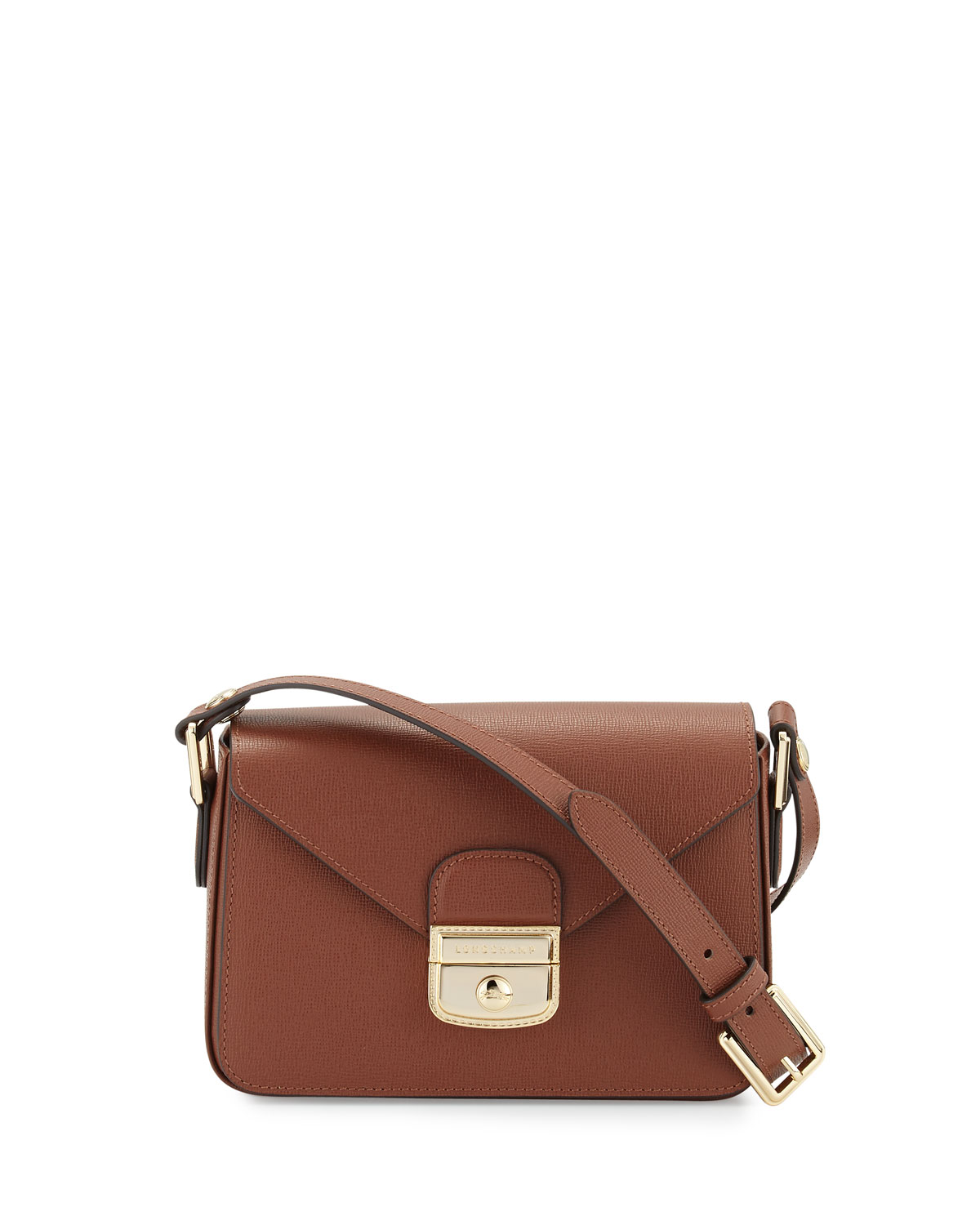 b6c65872a65e Longchamp Le Pliage Heritage Small Crossbody Bag