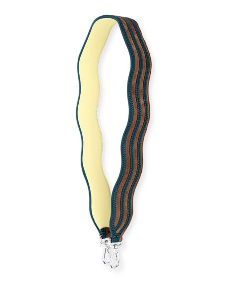Strap You Wave Shoulder Strap for Handbag