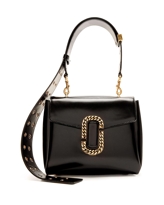 St Marc Top Handle Bag