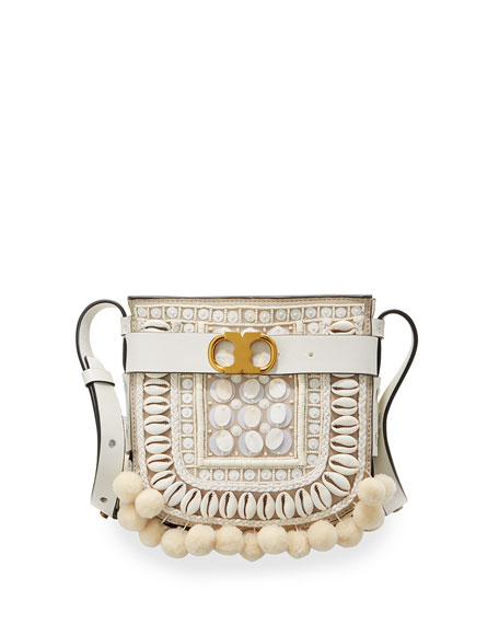 Gemini Link Boho Small Crossbody Bag