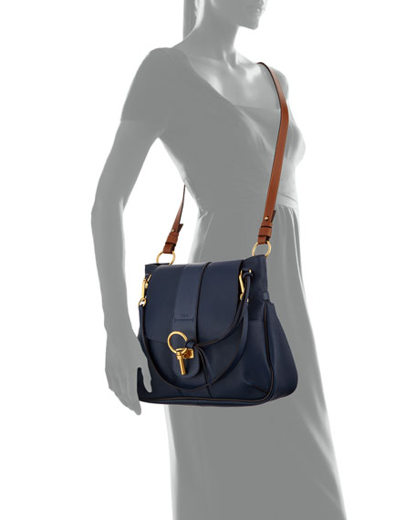 Chloe Lexa Medium Shoulder Bag
