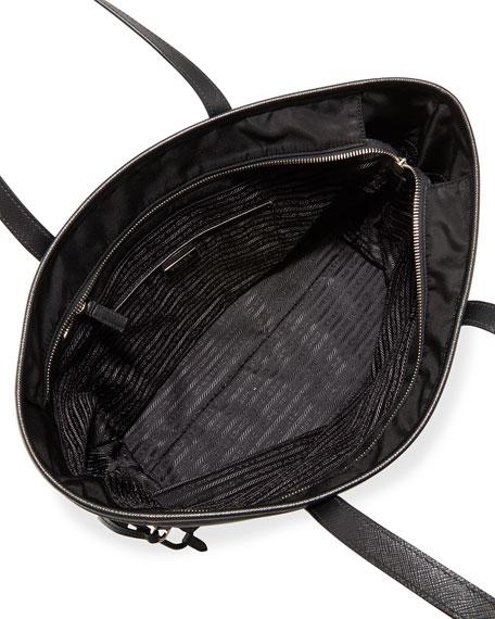 779f54aa1eeea5 Prada Vela Nylon Side-cinch Shopper Tote | Stanford Center for ...