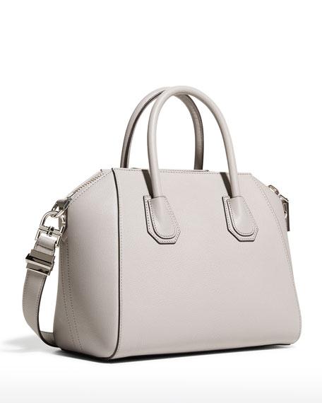 Antigona Small Sugar Satchel Bag
