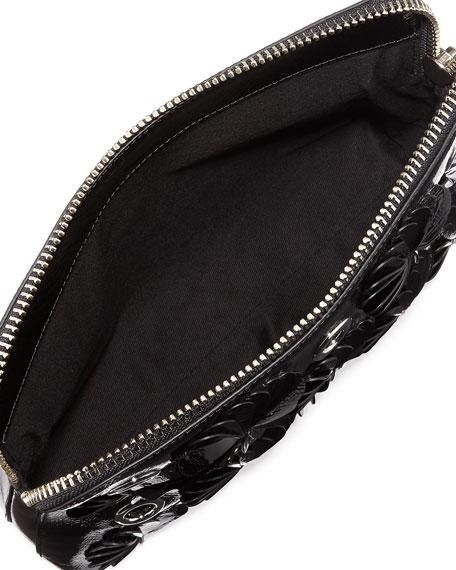 31 Minute Zip Cosmetics Bag
