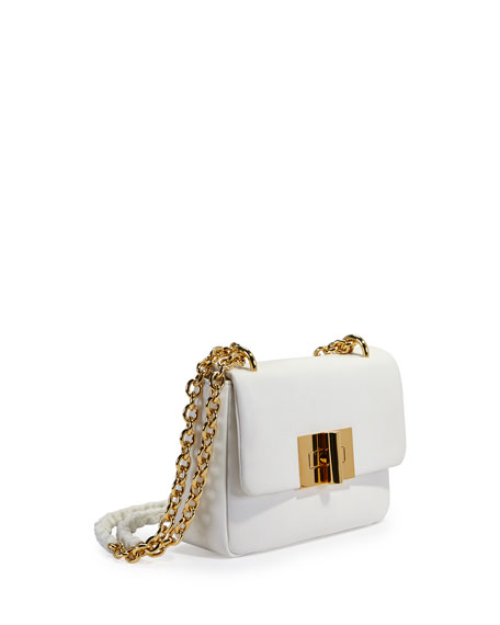 Natalia Small Chain Crossbody Bag