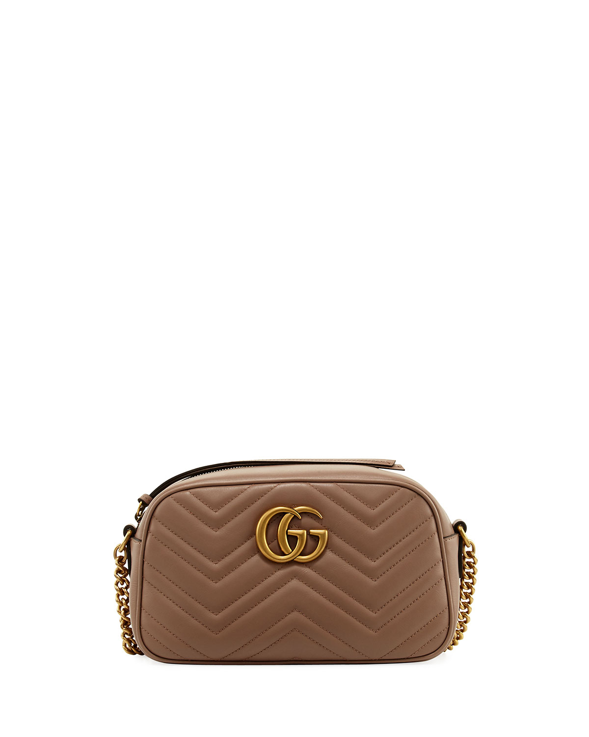 bf20cb2363b2 Gucci Small Quilted Camera Crossbody Bag | Neiman Marcus