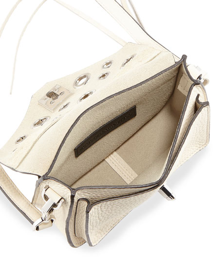Darren Mini Messenger Bag