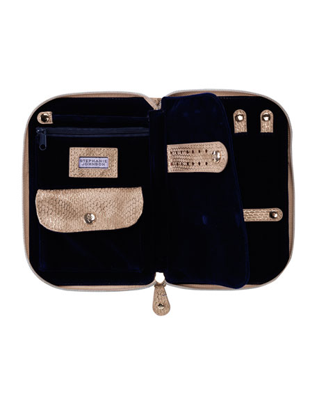 Julianna Jewelry Case