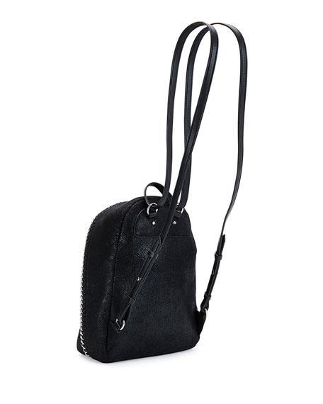 Falabella Shaggy Deer Mini Backpack