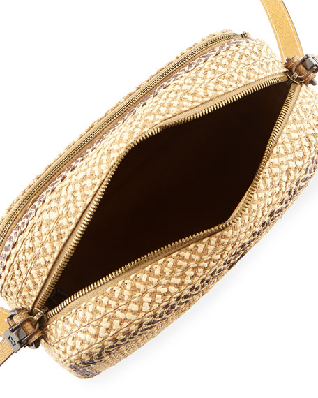 Courbe Squishee® Zip Crossbody Bag