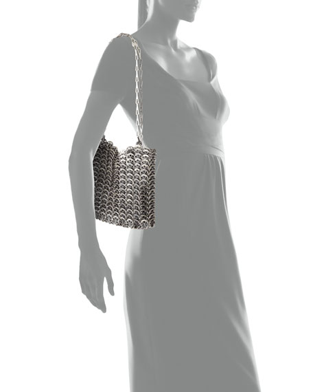 Paco Rabanne The Iconic 69 Bag