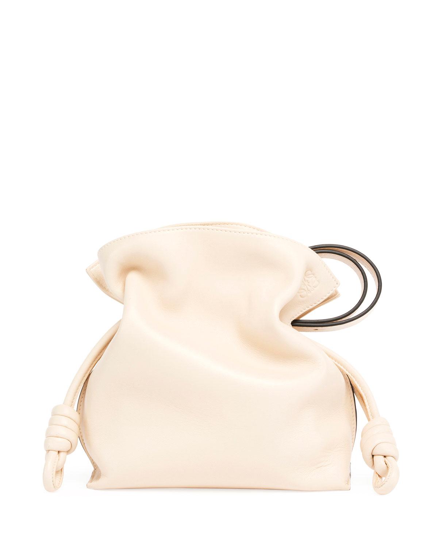 6c634dadd155 Loewe Flamenco Knot Bag