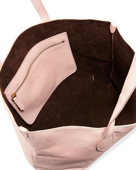Remington Soft Embossed Tote Bag