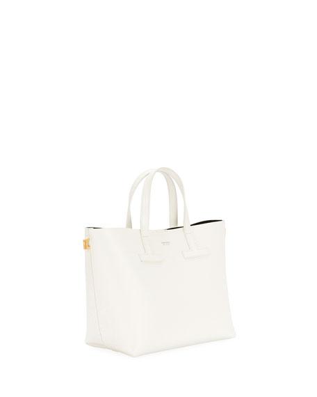 T Tote Mini Saffiano Crossbody Bag