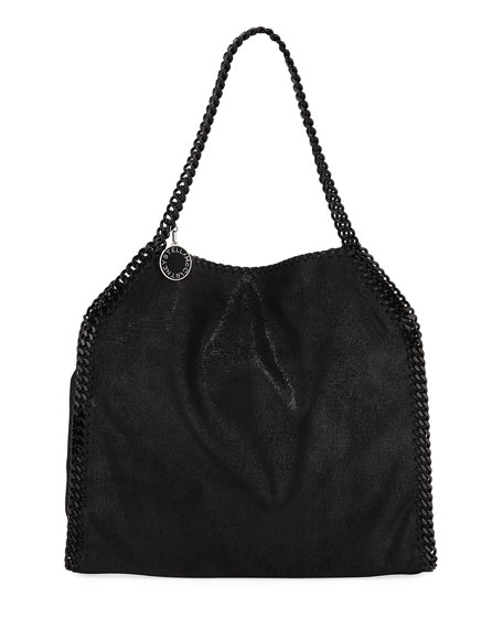 Image 1 of 4: Stella McCartney Baby Falabella Small Tote Bag