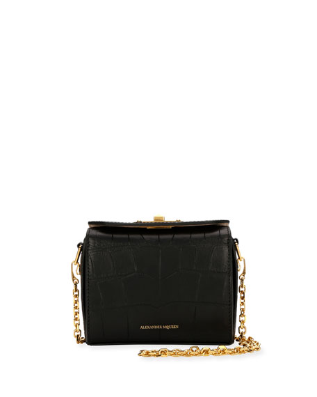 Alexander McQueen Nano shoulder bag yJ40Ie