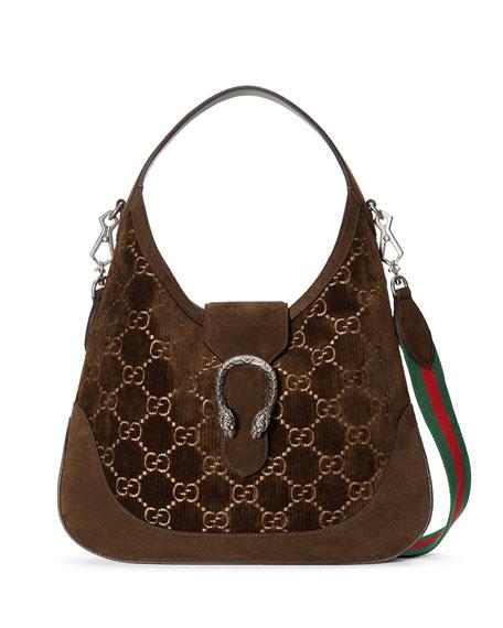 Gucci Bag Velvet