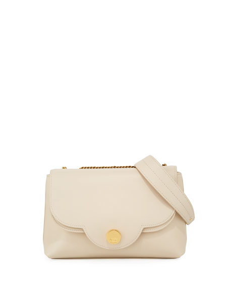 See by Chloe Polina Leather Crossbody Bag
