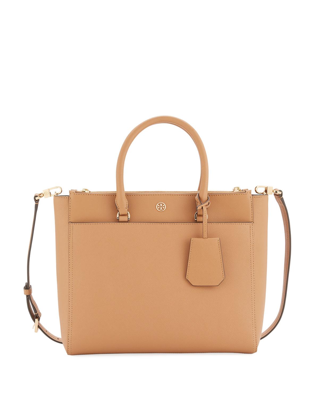 Robinson Large Zip Top Tote Bag