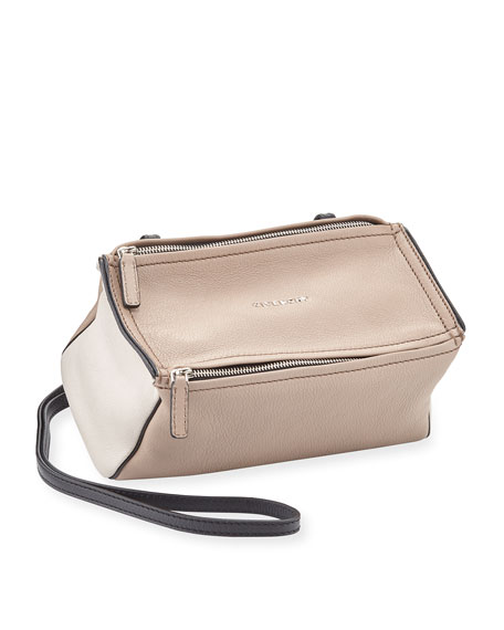 GIVENCHY PANDORA MINI SUGAR SATCHEL BAG