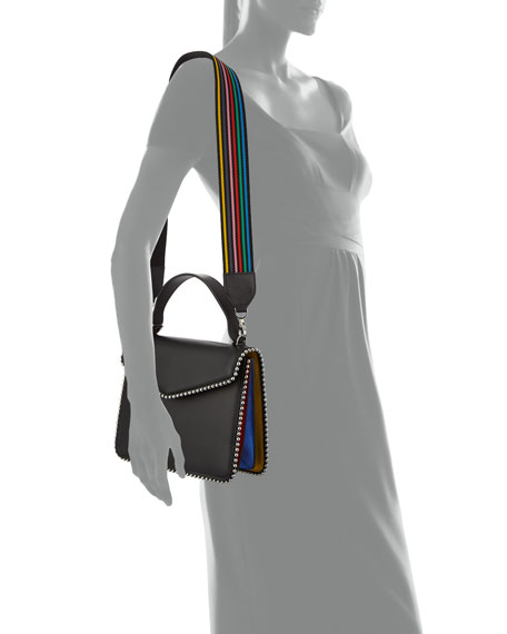 Pixie Rainbow Crossbody Bag